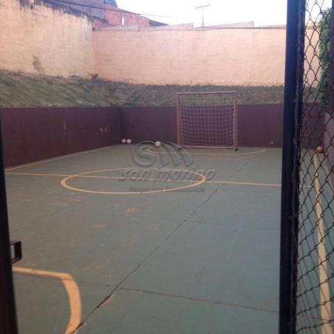 Apartamento à venda com 3 dormitórios em Santa luzia, Jaboticabal cod:V4739 - Foto 11