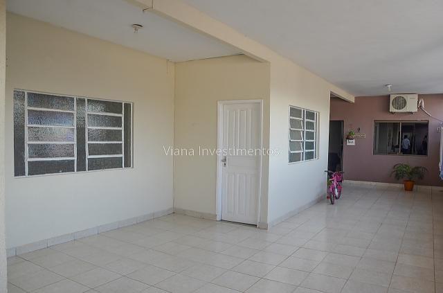 Apartamento para alugar com 2 dormitórios em Roque, Porto velho cod:2012