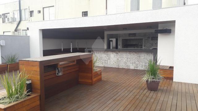 Apartamento à venda com 2 dormitórios em Jardim do salso, Porto alegre cod:8520 - Foto 8