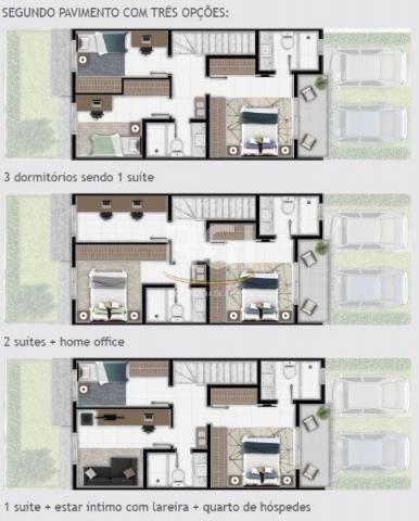 Casa à venda com 3 dormitórios em Aberta dos morros, Porto alegre cod:MI269874 - Foto 4