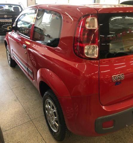 Fiat Uno Vivace Celeb. 1.0 8V (Flex) 4p - Foto 4