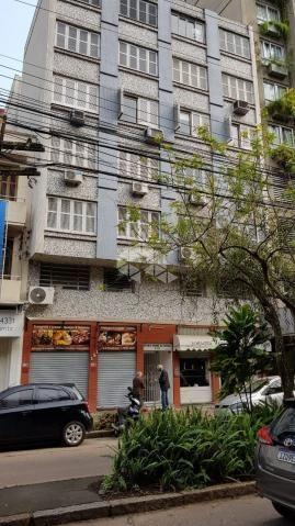 Apartamento à venda com 1 dormitórios em Centro histórico, Porto alegre cod:9928814 - Foto 12