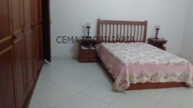 Apartamento à venda com 3 dormitórios em Flamengo, Rio de janeiro cod:LAAP30496 - Foto 13