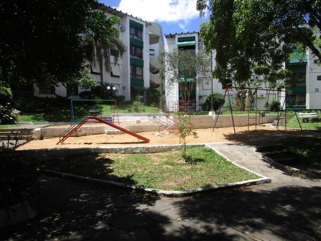Apartamento à venda com 2 dormitórios em Nonoai, Porto alegre cod:1451-V - Foto 16