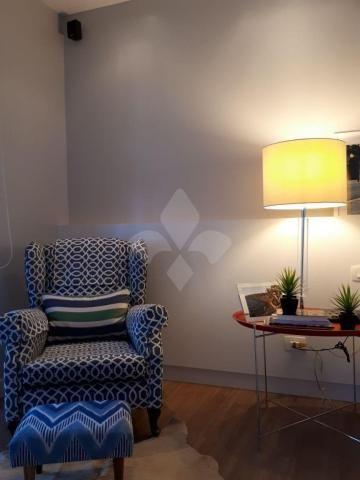 Apartamento à venda com 2 dormitórios em Moinhos de vento, Porto alegre cod:8452 - Foto 12