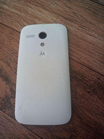 Motorola moto G1 - Foto 3