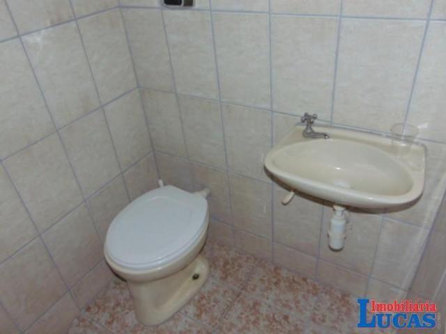 QSA 04- Kitnet com 1 dormitório para alugar, 30 m² - Taguatinga Sul/DF - Foto 8