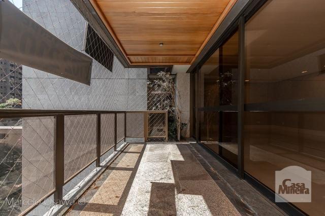 Apartamento à venda com 4 dormitórios em Lourdes, Belo horizonte cod:269177 - Foto 13