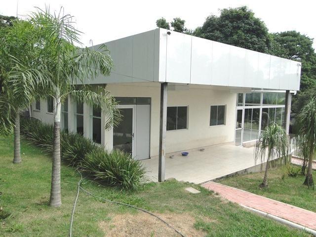 Casa com 4 dormitórios à venda, Lote 5000 m² por R$ 2.200.000 - Braúnas - Belo Horizonte/M - Foto 5