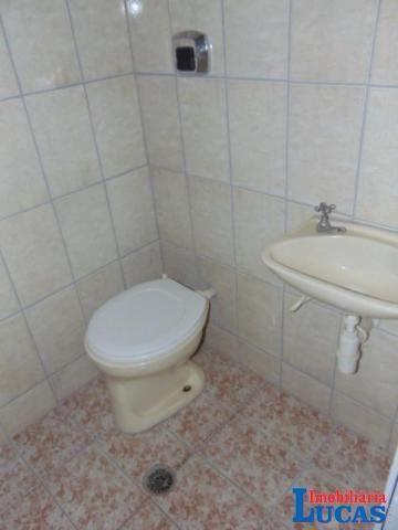 QSA 04- Kitnet com 1 dormitório para alugar, 30 m² - Taguatinga Sul/DF - Foto 10