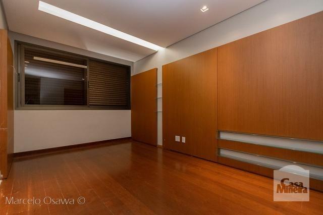 Apartamento à venda com 4 dormitórios em Lourdes, Belo horizonte cod:269177 - Foto 15