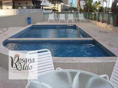 Edf. Tereza Novaes / Apartamento Av. Boa Viagem / 257 m² / 4 Suítes / Beira mar / Luxo - Foto 4