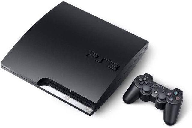 Destrave de Playstation 3 xploit