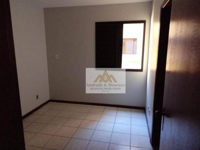 Apartamento com 3 dormitórios para alugar, 46 m² por R$ 700,00/mês - Presidente Médici - R - Foto 10