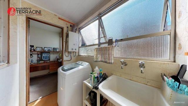 Apartamento à venda, 104 m² por R$ 650.000,00 - Moinhos de Vento - Porto Alegre/RS - Foto 13