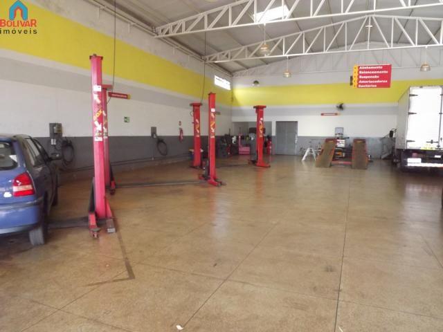 Prédio Comercial para Venda em Setor Afonso Pena Itumbiara-GO - Foto 4