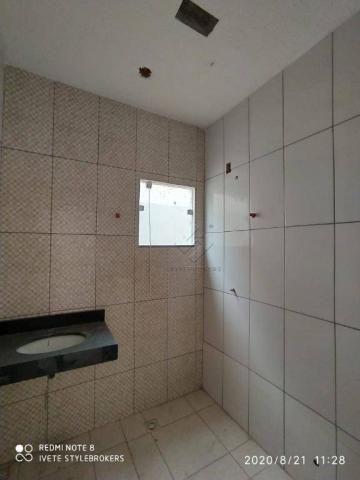 Casa com 2 dormitórios à venda, 52 m² por R$ 159.000 - Altos da Glória - Várzea Grande/MT - Foto 6
