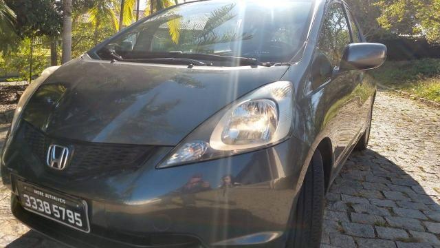 HONDA FIT 2011/2011 1.4 DX 16V FLEX 4P AUTOMÁTICO - Foto 3