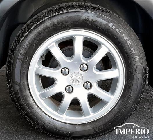 Peugeot 207 1.6 Escapade sw 16v - Foto 8
