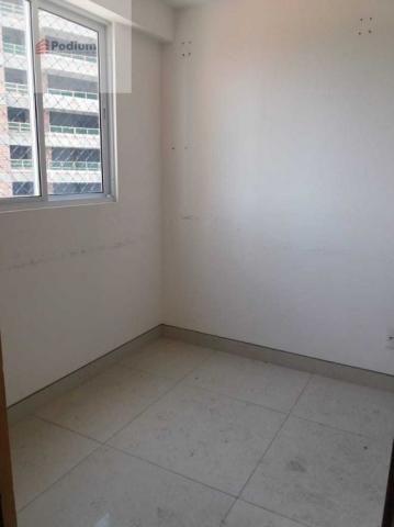 Apartamento à venda com 4 dormitórios em Miramar, João pessoa cod:15295 - Foto 16