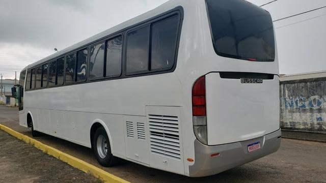 Ônibus Busscar Jum Buss 340 2007 - Foto 3