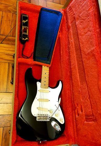 Fender Stratocaster Signature Eric Clapton Gibson Les Paul Standard custom 1959 - Foto 5