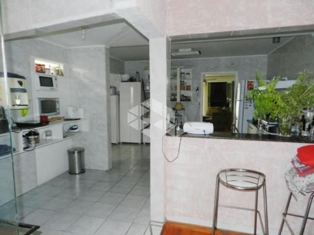 Casa à venda com 3 dormitórios em Chácara das pedras, Porto alegre cod:CA4327 - Foto 9