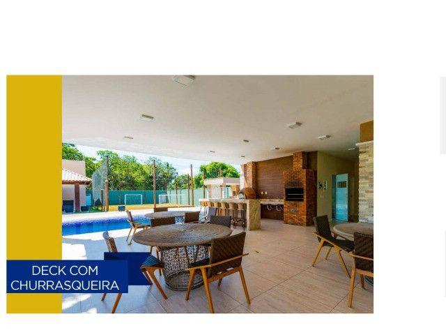Casa Duplex em condominio Fechado no Eusebio - Foto 10