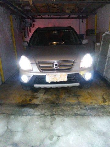 Honda Crv 2005 Lindo