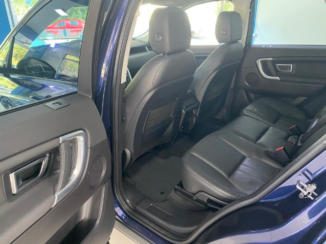 Land Rover Discovery Sport 2.0 Si4 Hse 2016 - Foto 7