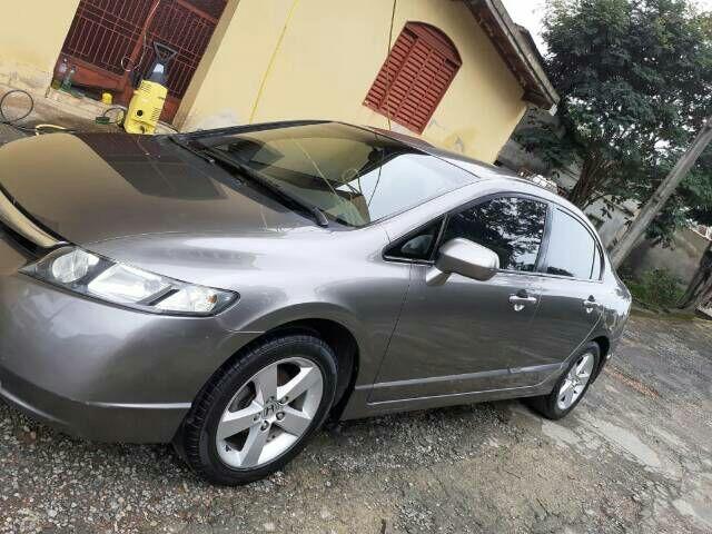 Honda Cívic