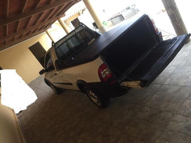 Fiat Strada 1.4 Flex 8v 2011 - Foto 7