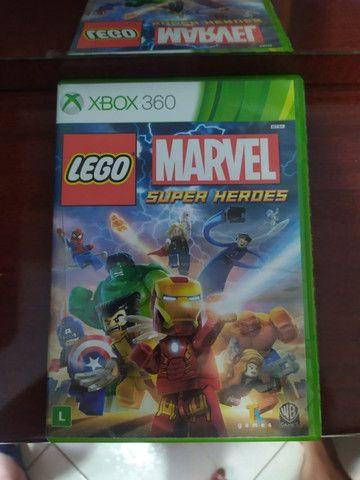 Lego marvel super heroes - Foto 2