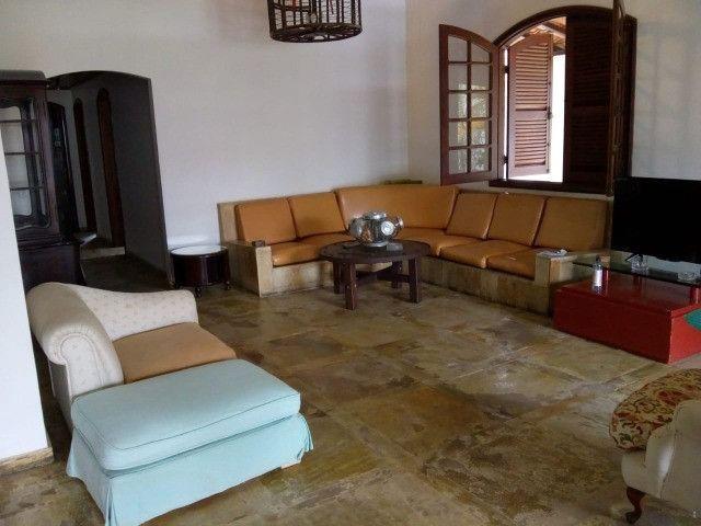 Oportunidade, excelente casa, 3 quartos (1 suíte) - Praia Linda - Foto 9