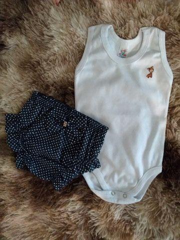 Moda bebê - Foto 4