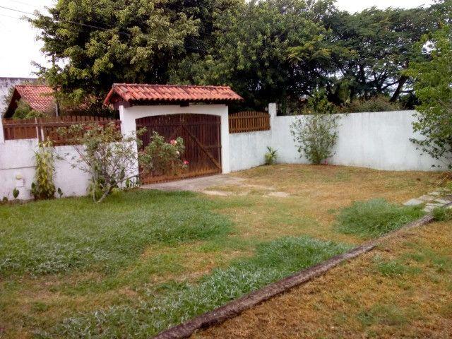Oportunidade, excelente casa, 3 quartos (1 suíte) - Praia Linda - Foto 17