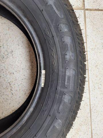 Pirelli P4 175 70 R14 - Foto 2