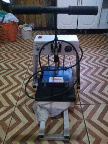 Estampadora Compacta print - Foto 2