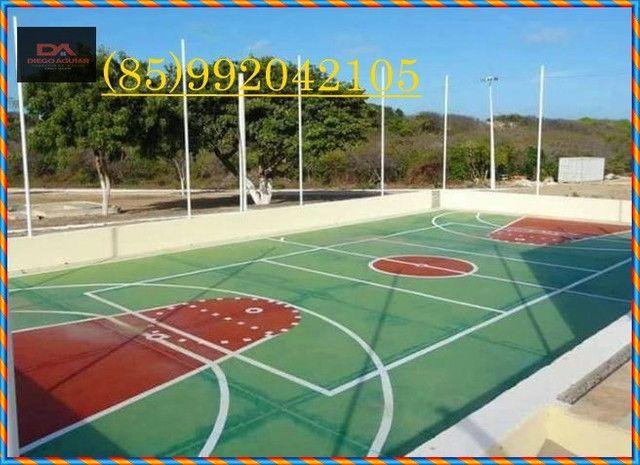 Venha conhecer os terrenos a partir de 250 m² ( Caponga-Cascavel ) - Foto 12