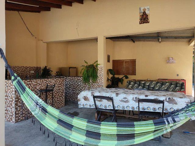 Rancho vo João em Pres Epitácio com piscina - Foto 2