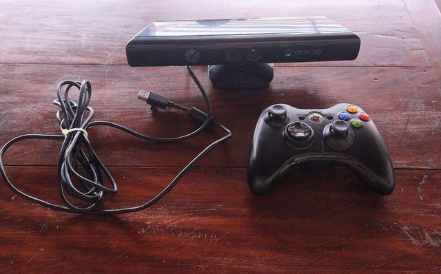 Acessórios Xbox 360 - Foto 2
