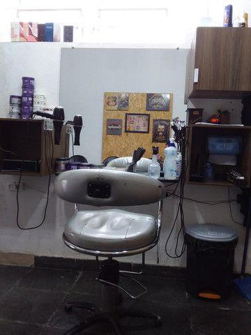 Vendo Barbearia - Foto 2