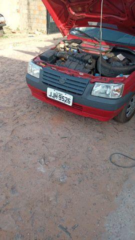 Fiat uno 2010/2011 - Foto 2