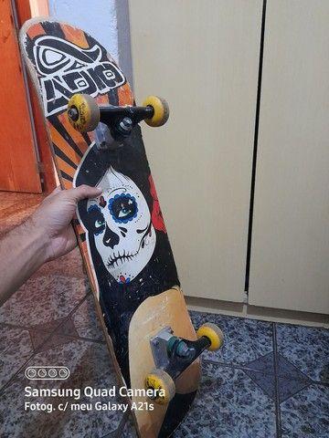 Vendo skate  - Foto 2