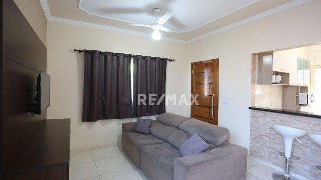 Casa com 3 dormitórios à venda, 164 m² por R$ 300.000,00 - Jardim Prudentino - Presidente  - Foto 9