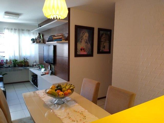 Apartamento 2 quartos mobiliado na Ponta Verde. - Foto 5
