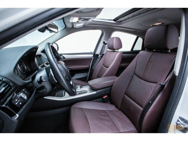 BMW X4 xDrive 28i 2.0 - Foto 8