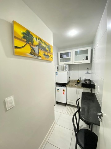 Flat 412 - Muro Alto Clube - Foto 18