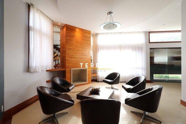 Casa à venda, 739 m² por R$ 4.800.000,00 - Quebra Frascos - Teresópolis/RJ - Foto 15