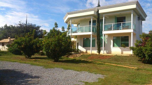 Linda Casa em Condomínio Fechado em Lagoa Santa CQ40 - Foto 3